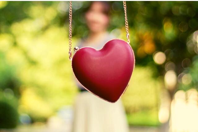Méridien Coeur, source d'amour et de générosité